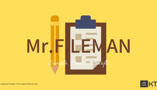 Mr.FILEMAN